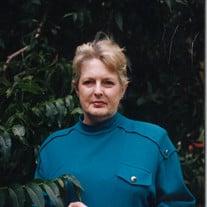Mrs. Patricia Lee Allen