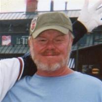 Mr.  Glen  Paul Bentley