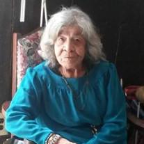 Loyola Bessie Lucero
