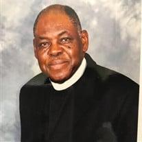 Elder Carl Lee Grice