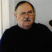 Johnny M. Morgan