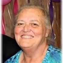 Patricia Elaine Paris