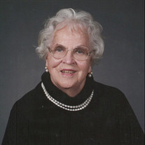 "Mrs. Dorothy R. ""Dot"" Grove"