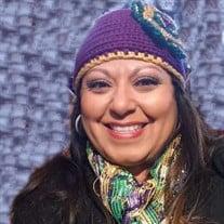 Sarah Antonio De La Fuente