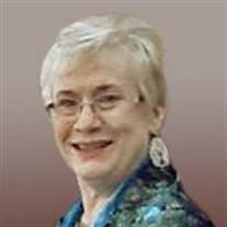 Marilyn Ann Miller Parsons