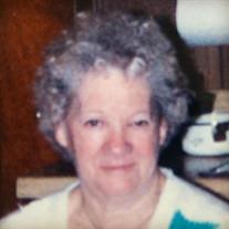 Margaret E. Rhoads