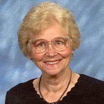 Ernestine Martin Humphrey