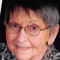 Mrs. Patricia Strode