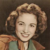 Bobbie  Jean Brassfield