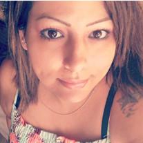 Kimberly Noehmi Hernandez