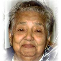 Francisca  Peralta Fuentes