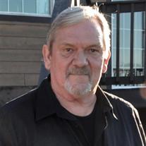 Gary Dale Patrick Sr.