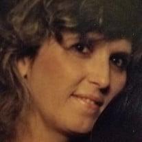 Mrs. Martha Jane Stanley