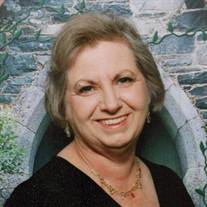 Cathy Jo Clark