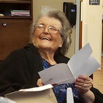 Ms. Margaret Ann Penna