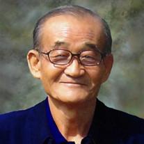 Dr. Jai-Ho Yoo