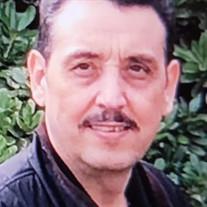 Rigoberto Peña