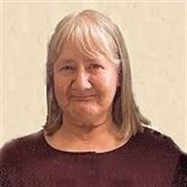 Glenda Smith Houston of Henderson