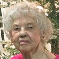 Elaine M. Curtis