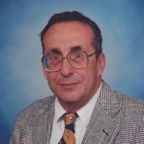 Bernie M. Kustoff