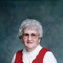 Nancy M.  Stavisky