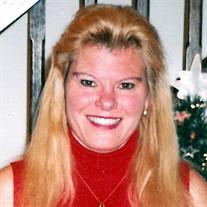 Valerie Ann Evans