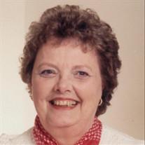 Martha Joe Ross