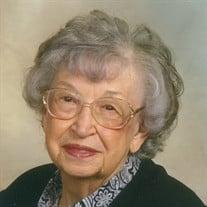Thelma Irene Chappell