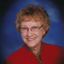 Verona DeLila Haugen