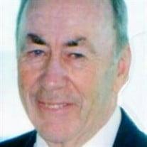 John R Manning