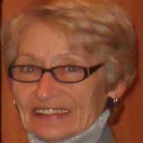 Elaine F. Gerber