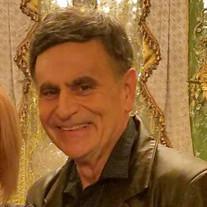 Nicholas John Mariani