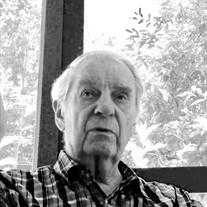 Edwin  Francis Sasek