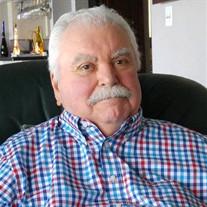 Robert Merrifield