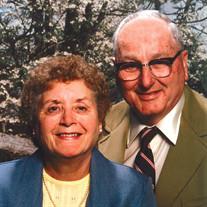 Margaret Mary Skinner