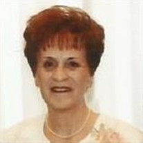 Phyllis  Meharg
