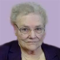 Donna Jeanne Compton
