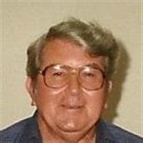 """Jesse Eugene """"Gene"""" McDonough"""