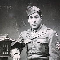 Jose R. Briseno Jr.