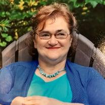 Teresa Luann Dotson