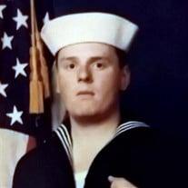 Albert L. Goldfinch, Jr.