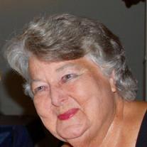 Peggy Joyce Kemp Harville