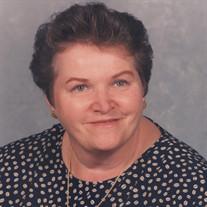 "Susan ""Suzy"" F. Schwegel"