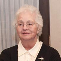 Loretta B. Yager
