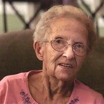 Margaret  Elizabeth Matz