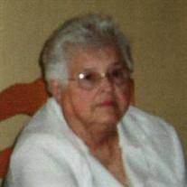Irene Elizabeth Allen