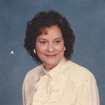 Jewel Hancock