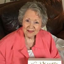 Lottie Mae Whitaker