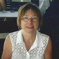 Jacqueline Raye Grubbs (Mansfield)