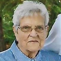 Belva R. Baures